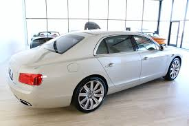 bentley flying spur 2017 2017 bentley flying spur w12 stock 7nc061630 for sale near