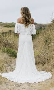 winnie bohemian wedding dresses beach wedding dress hippie