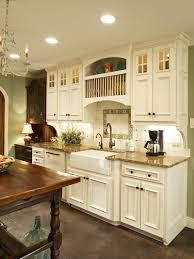 Country Kitchen Tile Backsplash Pure White Elegant Double Front - Country kitchen tiles backsplash