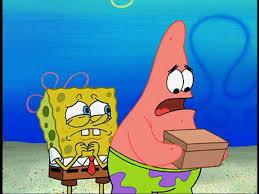spongebob squarepants conspiracy theories vh1