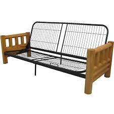 yosemite full rustic lodge futon frame free shipping today