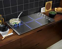 Thermador Induction Cooktops Viking 36