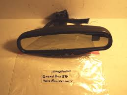 used pontiac grand prix interior parts for sale