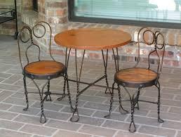 Pier One Bistro Table Home Design Impressive Pier One Bistro Table And Chairs Creative