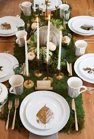 thanksgiving dinner table settings 91 best thanksgiving table images on pinterest thanksgiving