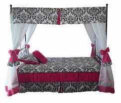 Princess Canopy Bed Damask Canopy Top Girls Canopy Beds U0026 Canopy Bed Tops Princess