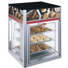 heated food display warmer cabinet case hatco fsd 2x heated glass display cabinet humidified two doors