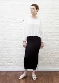 skirt leggings black u2013 mimu maxi