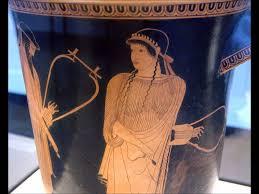 Aphrodite Vase Sappho Ode To Aphrodite Youtube