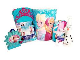 the cutest frozen bathroom accessories for kids