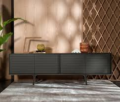 Wohnzimmer Japanisch Einrichten Minimalistisches Modernes Sideboard Von Al2 Sideboard Modern