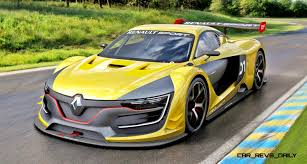 renault dezir asphalt 8 2015 renaultsport r s 01