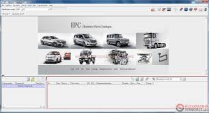 mercedes benz epc 04 2017 full instruction kg auto repair