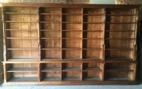 Large Bookshelves by Bookcases Ideas Wood Bookcases With Doors Design Bookshelf With