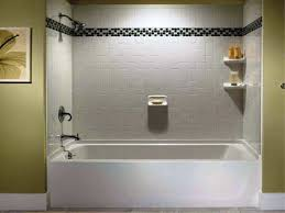 unique bathroom tub and shower liners for home design ideas with