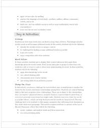systematic word study for grades 4 u20136 by cheryl m sigmon