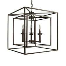 Carriage Lights Lowes by Bethel International Ys565 6 Light Ys Series Double Square