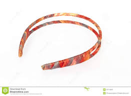 the hairband the hairband stock photo image 35714940