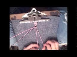 Rag Rug Friendship Bracelet How To Make A Small Heart Friendship Bracelet Tutorial 1 Youtube