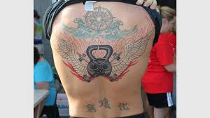 the 25 worst training inspired tattoos complex