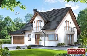 house design bratek g2 nf40 104 60 m domowe klimaty