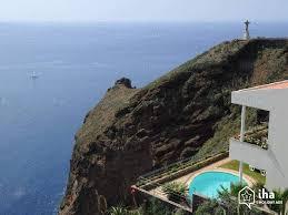 chambre d hote madere location madère avec piscine pour vos vacances avec iha