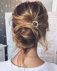 soft updo hairstyles top 10 messy updo hairstyles the bohemian wedding