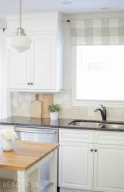 Designing A Kitchen On A Budget Top 10 Budget Decorating Tips From A Burst Of Beautiful Bless U0027er