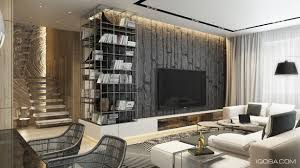 15 dramatic wall texture ideas for the bedroom and the living room