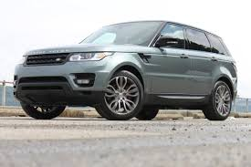 land rover rover range rover sport v8 supercharged review business insider