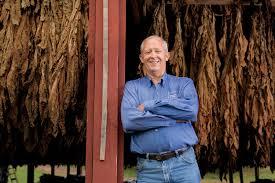 bureau president president jeff aiken is the future of tennessee farm bureau