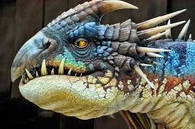 train dragon live spectacular scenes