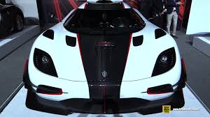 koenigsegg one 1 wallpaper 2016 koenigsegg one 1 exterior walkaround 2016 new york auto