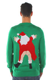 santa sweater censored santa sweater popcult wear