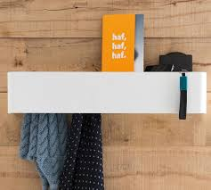 calligaris bumper shelf coat rack design icons