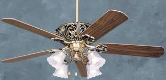 Emerson Ceiling Fans by Emerson Zurich Ceiling Fan Cf935ab In Antique Brass Guaranteed