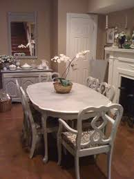 Paint Dining Room Table Top Chalk Paint Dining Room Table Portia Day How To