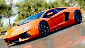 lamborghini aventador modified forza horizon 3 cars