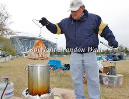dallas cowboys give it away to the new orleans saints on