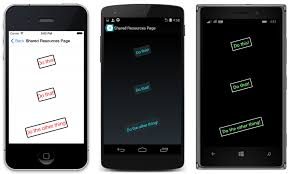 xamarin android set layout set font fontweight in xamarin android by custom text view