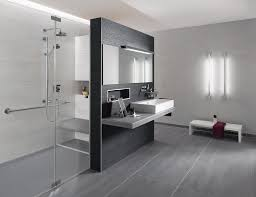 modernes badezimmer grau badezimmer fliesen grau weiß beste haus und immobilien bad