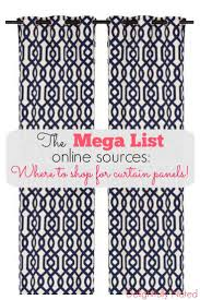 Jcpenney Drapery Department 69 Best Curtains Images On Pinterest Window Treatments Curtain