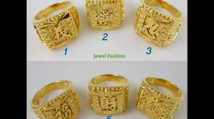 gold ring for men gold rings for men design of gold rings for