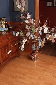 great birthday gift idea birthday lottery ticket tree money tree