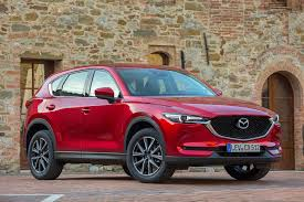 2017 mazda cx 3 sport mazda cx 5 2 2d 150 sport nav 2017 review by car magazine