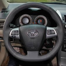 toyota corolla steering wheel cover compare prices on toyota corolla 2012 wheel covers