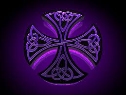 celtic iron cross by tylerxy on deviantart