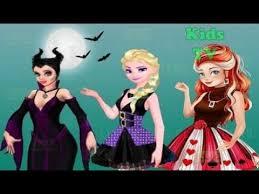 download disney princess elsa rapunzel and merida matching