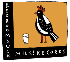 milk records and bedroom announce 7 u2033 singles club bedroom