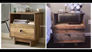 60 nightstand diy creative ideas 2017 cool easy wood projects